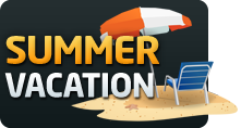 Summer Vacation Bonuses